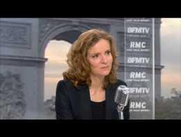 """Jihadistes français tués par la France: NKM estime que c'est de """"la légitime défense"""""""