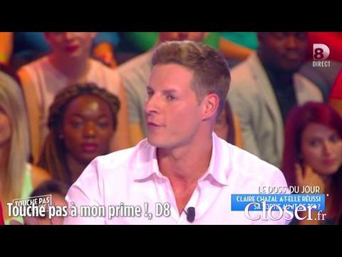 """TPMP : selon Delormeau, Claire Chazal """"va mieux"""""""
