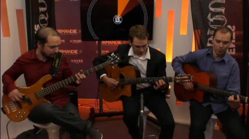 Talents Musique - Guitario