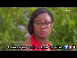 4 mariages pour 1 lune de miel rglement de comptes vendredi 18 septembre - 4 Mariages Pour Une Lune De Miel Divorce