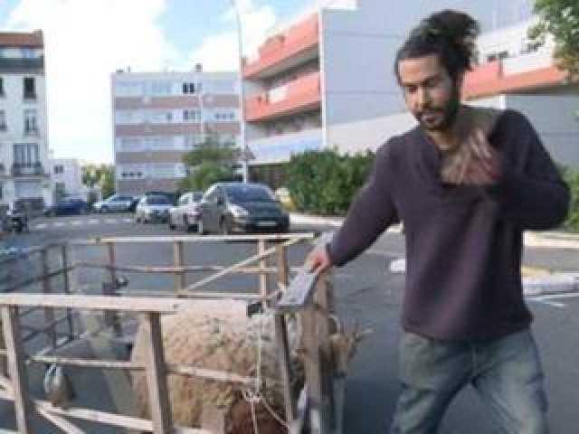 En banlieue parisienne, la ville de Bagnolet a trouvé son berger