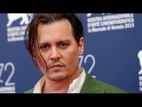 Johnny Depp est prêt à détruire quiconque s'en prend à ses enfants