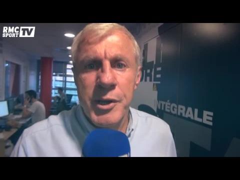 Paris 2024 - La Dream Team RMC Sport rêve des Jeux