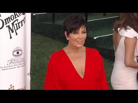 Kris Jenner est incapable d'appeler son ex par son nouveau prénom