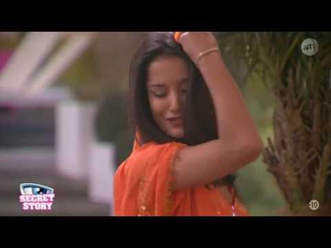 Secret Story : La danse endiablée de Karisma - ZAPPING PEOPLE DU 13/10/2015