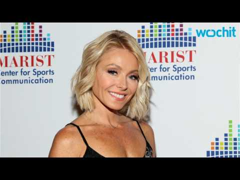 Kelly Ripa Enters Into World Of Interior Design