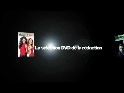 Le tout en image de la sélection DVD