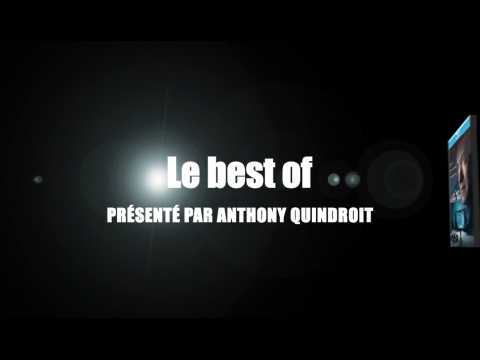 Le Best Of de la sélection DVD
