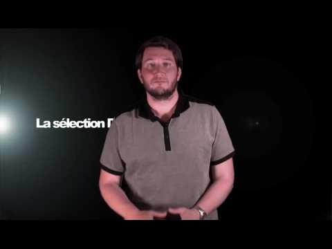 La sélection DVD de la rédaction - Emission 118