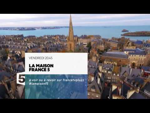 La maison france 5 magazine de l 39 art de vivre 2016 - Emission la maison france 5 ...