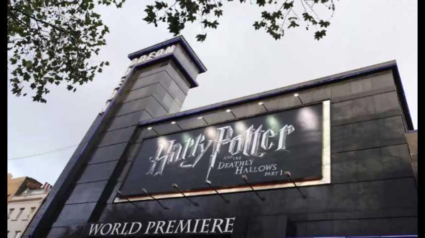Illustration pour la vidéo Harry Potter : une très chère saga