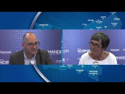 Valérie Fourneyron s'exprime sur le dopage