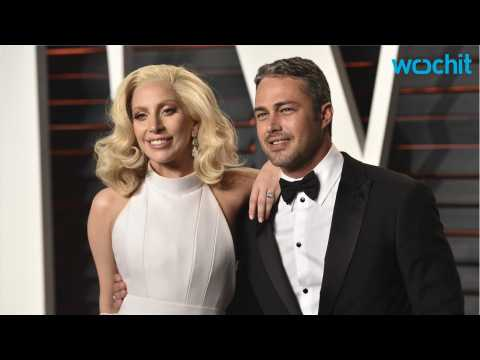Lady Gaga & Taylor Kinney Have The Nicest Breakup Ever
