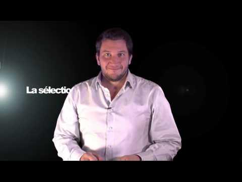 La sélection DVD de la semaine - Emission 116