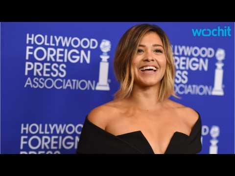 Gina Rodriguez Talks Why She Went Blonde