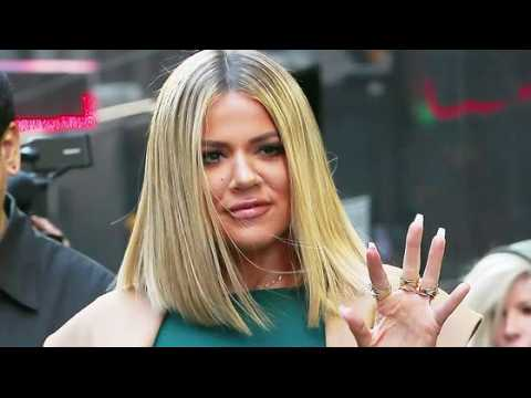 Oui, Khloé Kardashian a une Sex Tape