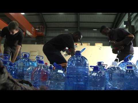 Afsud: solidarité pour sauver les fermiers de la sécheresse