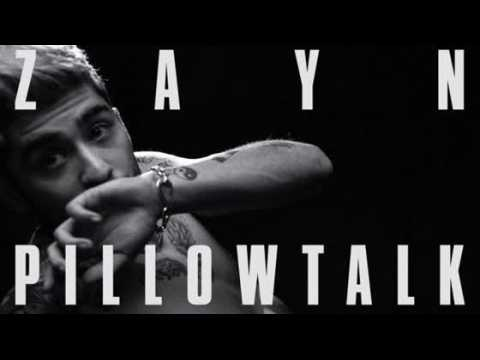 Zayn Malik's Single Tops the Charts at Number One!
