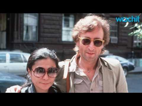John Lennon's HairIs Selling For At Least $12,000