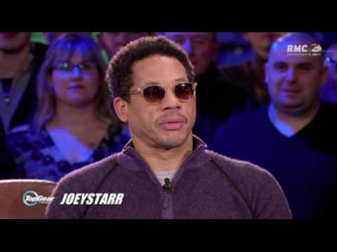 Joey Starr un as du volant ? -Zapping People 28/01/2016