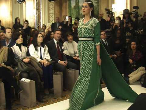 Exclu Vidéo : Public vous emmène à l'Orientale Fashion Show !