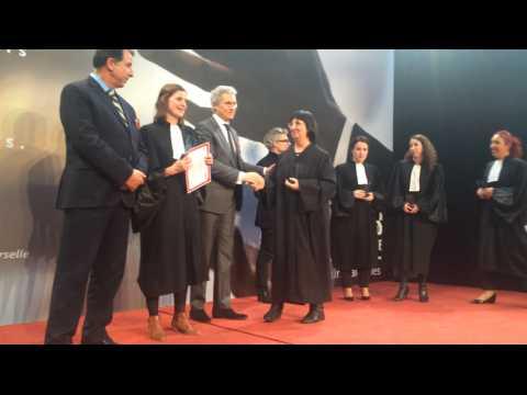 Concours Plaidoiries Avocats 2016