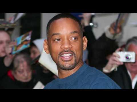 Will Smith dit ce qu'il pense de la controverse sur les Oscars