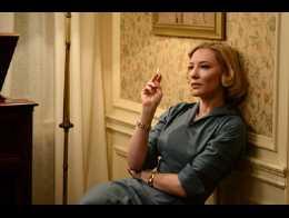 La cartelera huele a Oscar con Dicaprio y Blanchett