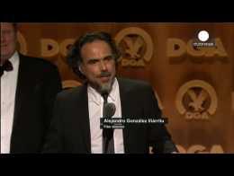 Estados Unidos se rinde ante el cine con Ñ, de Iñárritu…