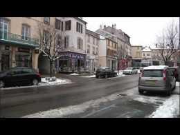 Vosges: le département frappé par l'exode rural