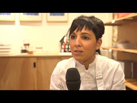 Que devient Naoëlle D'Hainaut, gagnante de Top Chef 4 ?