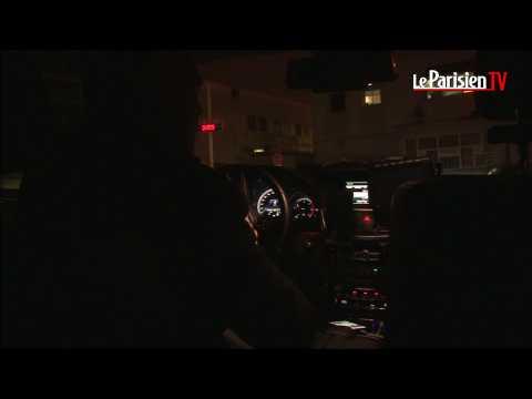 Grève des taxis : pourquoi ils bloquent Paris et ses aéroports