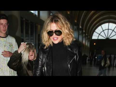 Khloe Kardashian donne des nouvelles de l'état de santé de Lamar Odom