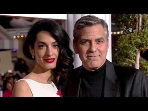 Amal a pris 25 minutes pour répondre à la demande en mariage de George Clooney