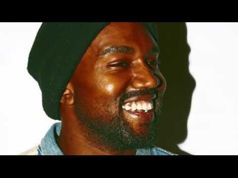 Kanye West partage une fausse couverture de Rolling Stone