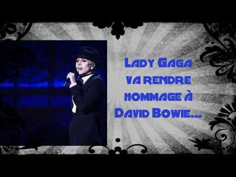 Devinez qui va rendre hommage à David Bowie aux Grammy Awards ?