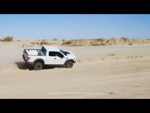 All-New Ford F-150 Raptor - The Ultimate High Performance | AutoMotoTV