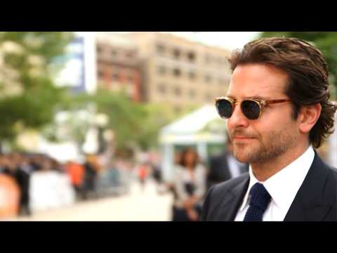 Bradley Cooper courting Lady Gaga for directorial debut