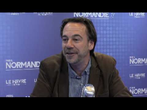 Michel Bussi - auteur