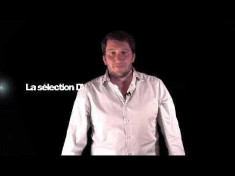 La sélection DVD de la rédaction - Emission 106