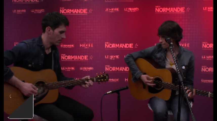 """Paris Normandie """"Le Live"""" - Xo"""