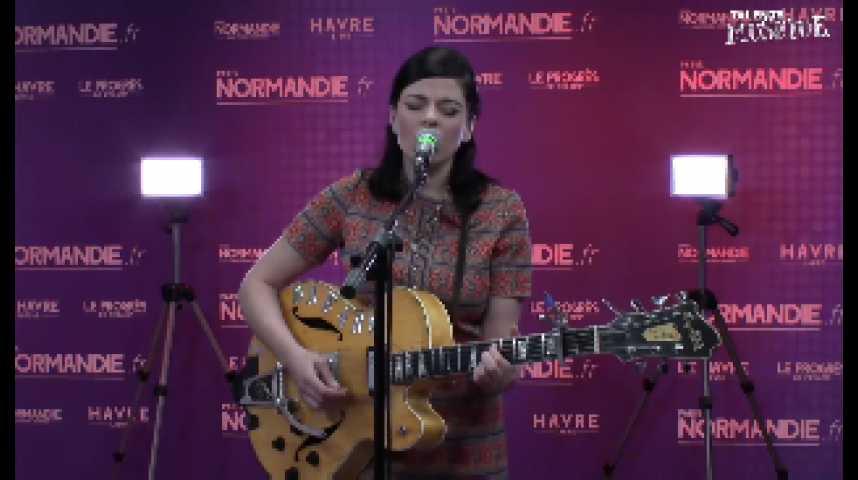 Paris Normandie Le Live - Gemma Ray