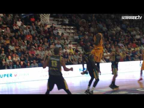 Basket : Evreux s'incline face à Fos sur Mer