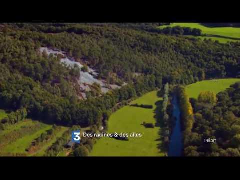 Des racines et des ailes : Entre Sarthe et Mayenne