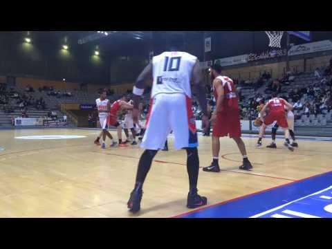 Basket-ball - Pro A : Cholet, victime préférée de Saint-Thomas