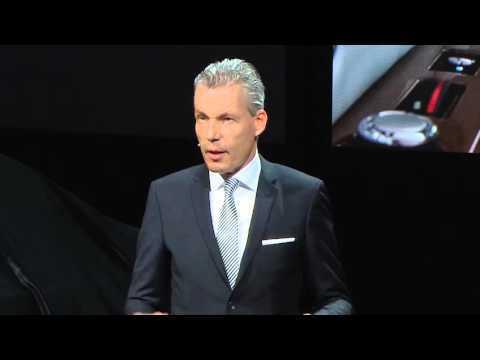 ROLLS-ROYCE Motor Cars at 2016 Geneva Motor Show | AutoMotoTV