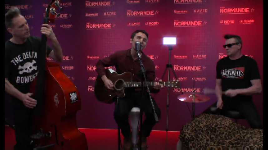 """Paris Normandie """"Le Live"""" - Hot Slap"""