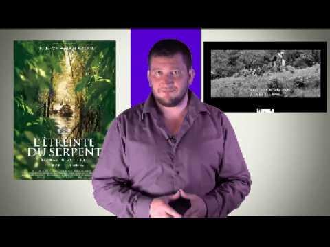 La sélection DVD de la rédaction - Emission 107