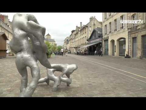 Caen résiste à la baisse des touristes en 2016