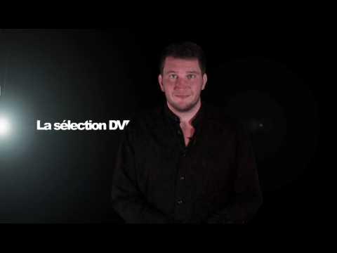 La sélection DVD de la rédaction - Emission 121
